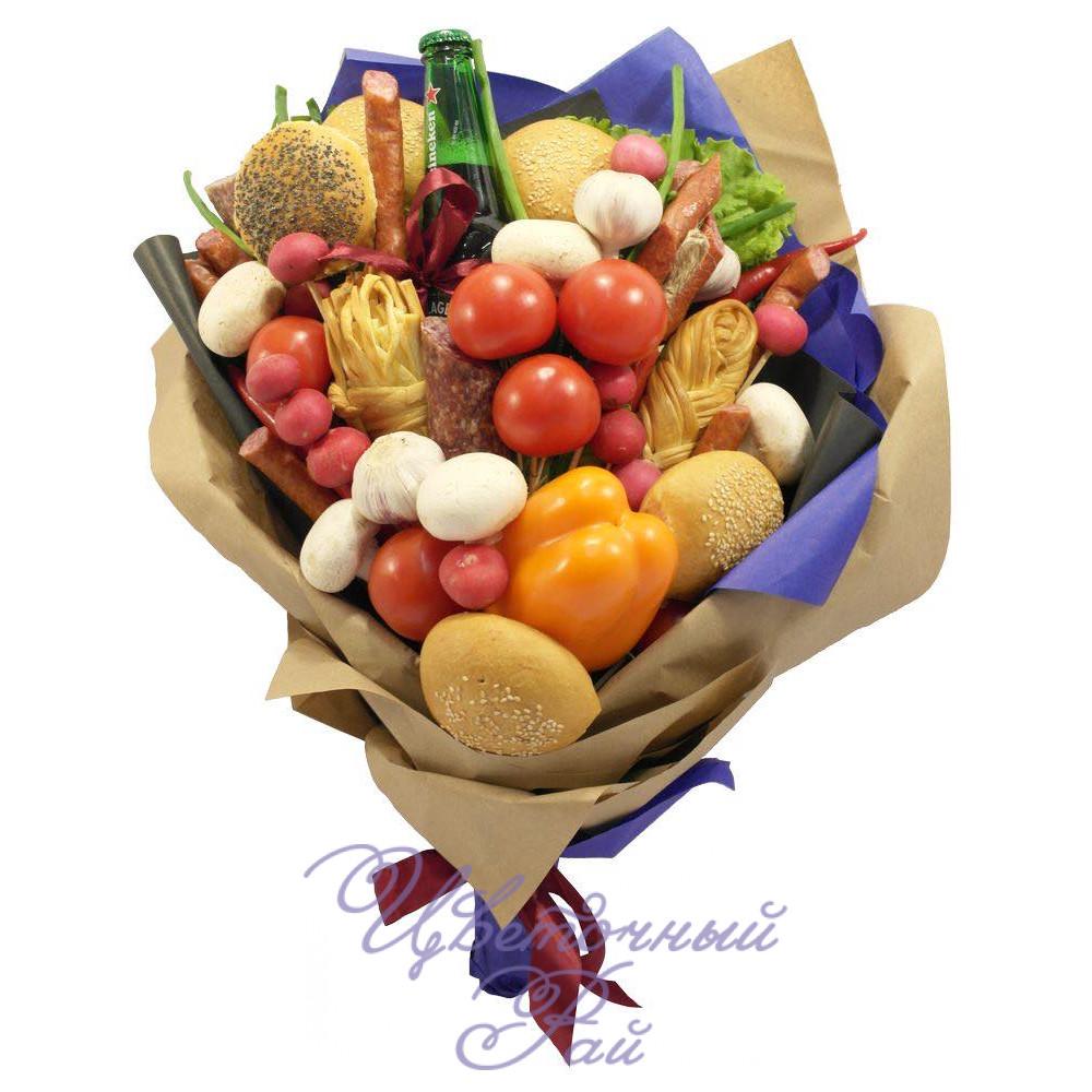 Мадагаскар - цветы с доставкой Ялта
