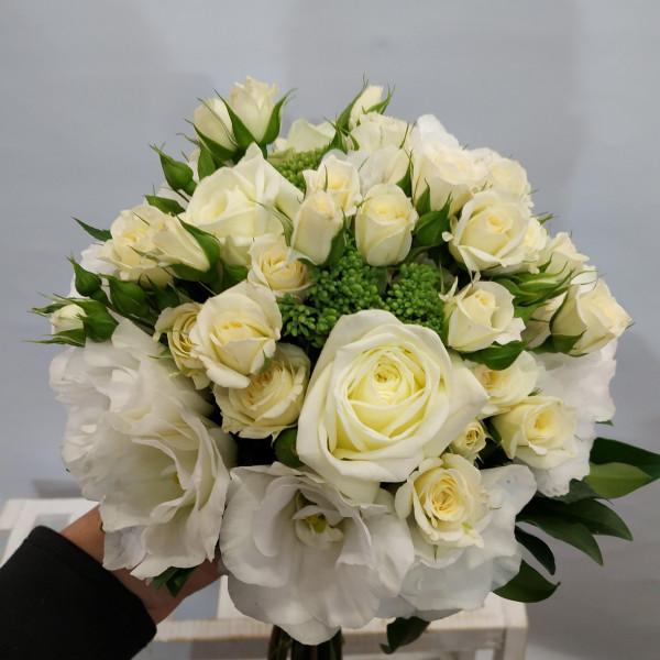 Свадебный стиль - цветы с доставкой Ялта
